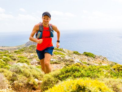 ANDROS TRAIL RACE & HOLIDAY